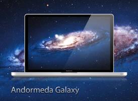 Andromeda Galaxy Mod