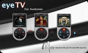 EyeTV Mod by mrrste