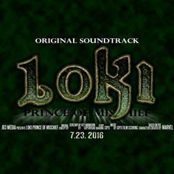 OST: Loki: Prince of Mischief 12-13-14 by JEBurton