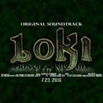 OST: Loki: Prince of Mischief 12-13-14
