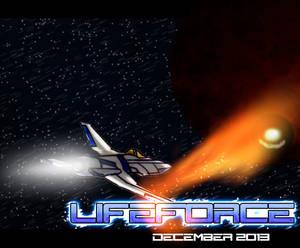 Lifeforce animated Soundtrack WIP