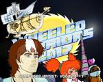 Wheeled Warriors Album Update 2/12/15 by JEBurton
