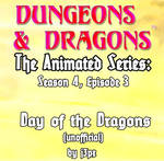 Day of the Dragons by JEBurton