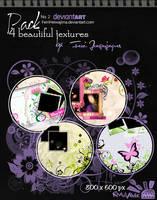 Texture Pack 2 by FerriHeiwajima