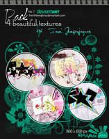 Texture Pack 7 by FerriHeiwajima