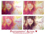 Photography Actions I