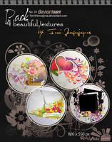 Texture Pack 19 by FerriHeiwajima