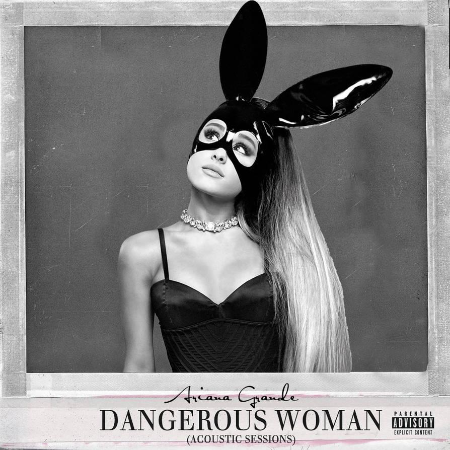 Dangerous Woman Ariana Grande Wallpapers - Top Free ...  Dangerous Woman