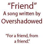 Friend - For Miss Mera