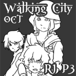 Walking City OCT: Round One Part Three