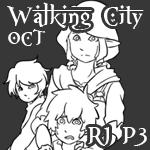 Walking City OCT: Round One Part Three