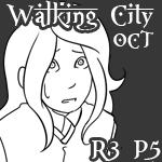 Walking City OCT: Round Three P5