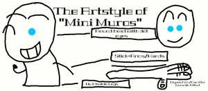 Mini Muros: The Artstyle