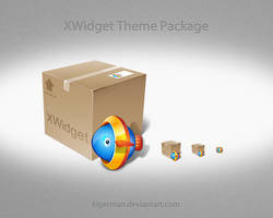XWidget Theme Package