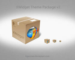 XWidget ThemePackage v2