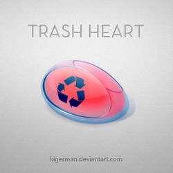 TRASH HEART