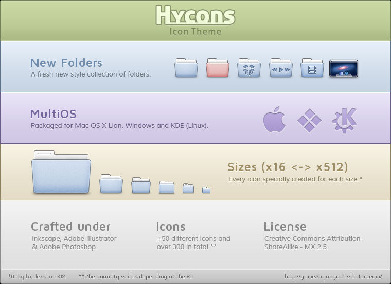 Hycons snap 14.07.11
