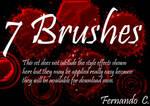 7 Brushes