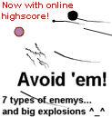 Avoid 'em