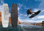 Wakeboard Template