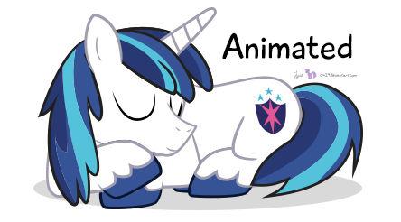 Sleepy Armor (Animated)