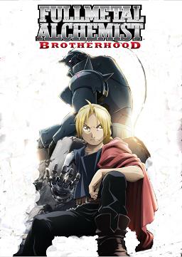 FullMetal Alchemist Brotherhood Anime Icon by Nitroguy7