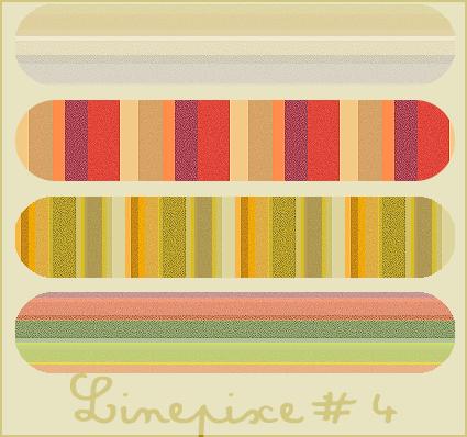 Linepixe_4-Pattern by Sajo95