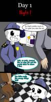 Freddy Faztale page 2