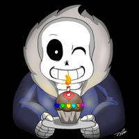 Blow out the candle by joselyn565