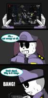 Freddy Faztale page 5