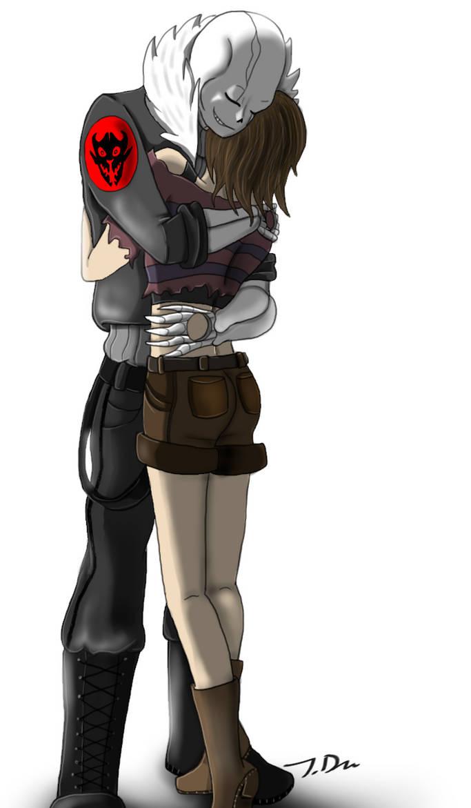 Embrace by joselyn565