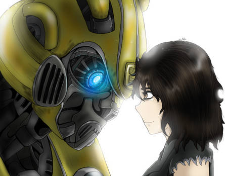Bond between man and machine