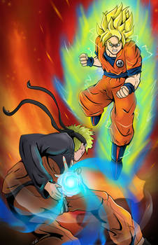 Battle of power