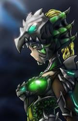 Dragoon Mercy
