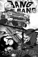 Soldier vs The Reaper