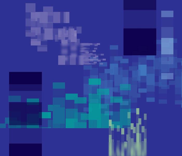 Blocks by melemel