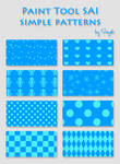 Simple patterns for SAI