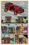 Lady Spectra and Sparky: Changing Spots pg 3