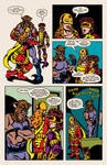 Lady Spectra and Sparky: Changing Spots pg 6