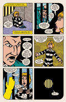 Lady Spectra and Sparky: Rings of the Lord pg.16 by JKCarrier