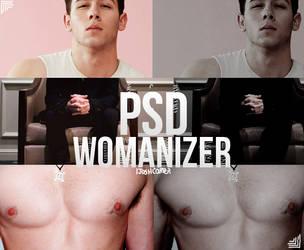Womanizer by iJoshCarter
