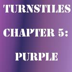 Turnstiles: Chapter 5 by Montoyafan