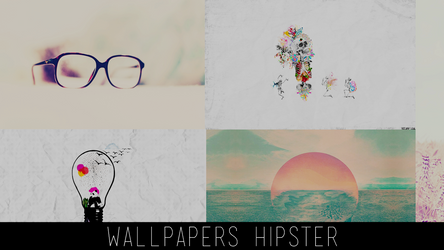 +Wallpapers Hipster.