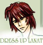 DRESS UP GAME: LANAT ATIS by PayRoo