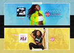 NORMANI PSD HEADERS PACK [2]