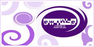 Swirl Brushes