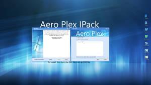 Aero Plex Ipack (For Windows 8-10)