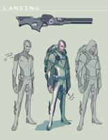 The High Hunt - Lansing by ZurdoM
