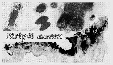 dirty01 by chun0901