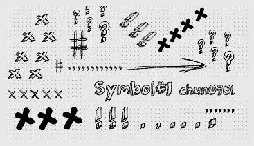 Symbol01 by chun0901